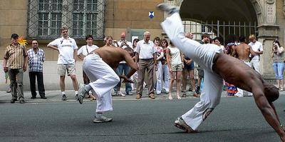 describecapoeira